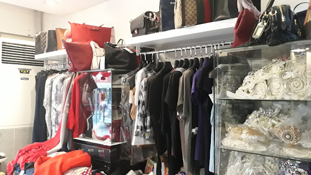 Softline Salon and Spa Retiro boutique