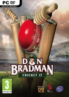 Don Bradman Cricket 17 Free Download For PC