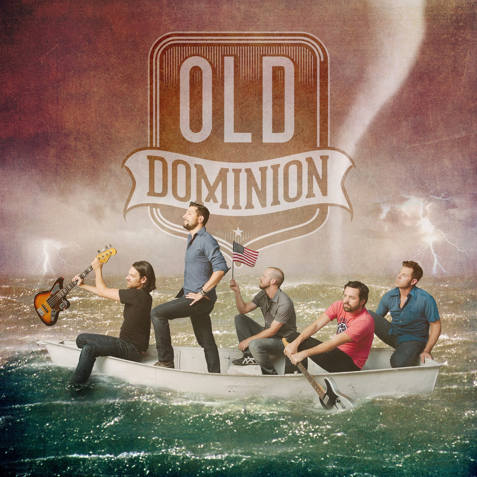 That Nashville Sound Old Dominion To Release Self Titled