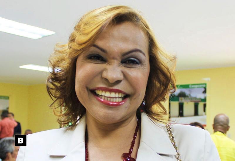 Sonia Mateo