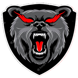 logo dls beruang