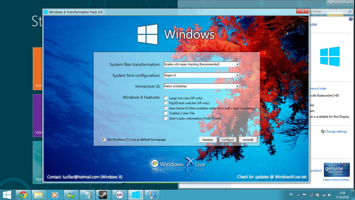 Download Bar One 6 0 Lite Software Electrolimi