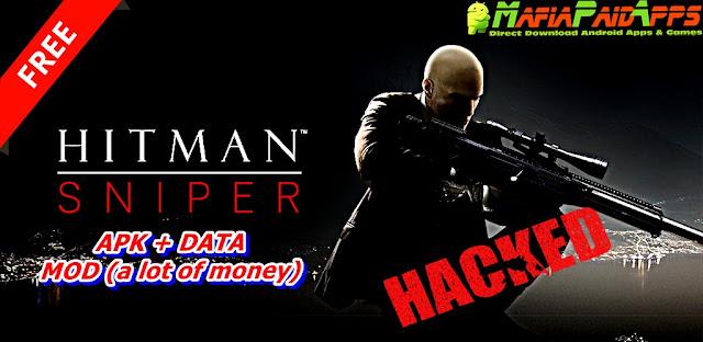 Hitman Sniper Full Apk MafiaPaidApps