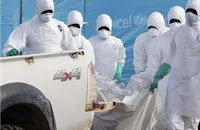 Ebola Virus Disease - Democratic Republic of the Congo: External Situation Report 22 (08 June 2017)