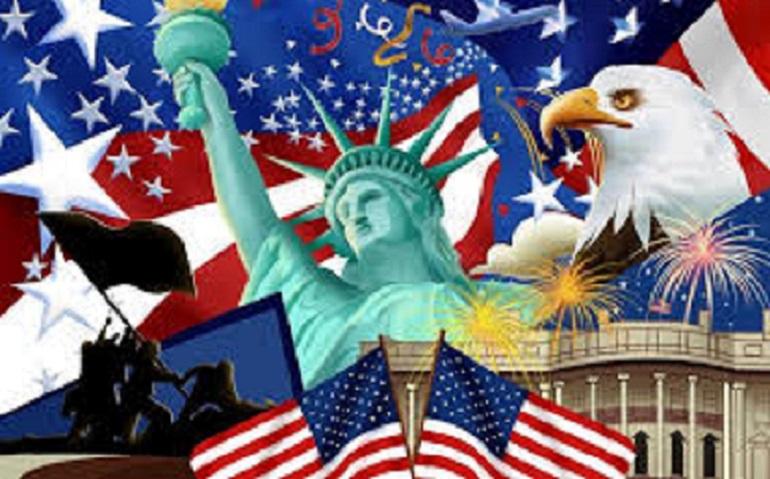 Andr Mauroisdan Amerika Tarihi