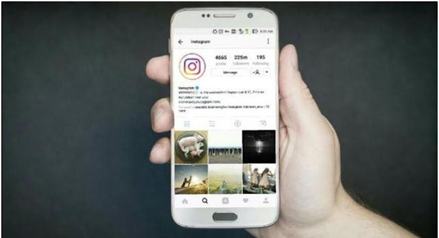 Cara Mendapatkan Follower dan Like Banyak di Instagram