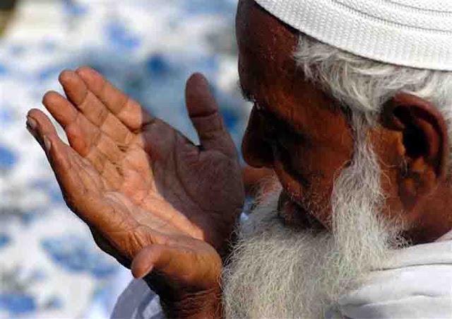 Doa Menurut Hadist