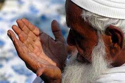 Inilah Doa Minta Kaya dan Lepas dari Hutang Sepenuh Gunung