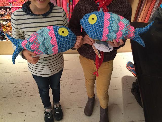 cours de couture Toulouse enfants débutants Petit Pan