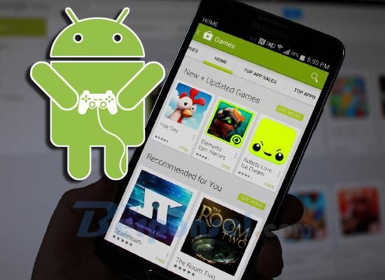 17 Game Android Terpopuler, Terbaru dan Gratis