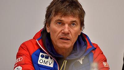 Znamy nazwisko nowego trenera Austriaków!