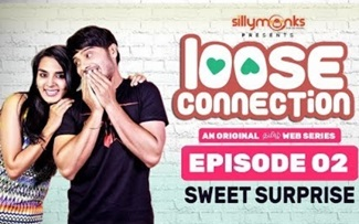 Sweet Surprise | Loose Connection – New Tamil Web Series 2018 | Episode 02