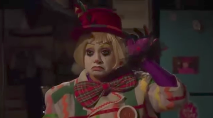 """Raven's Home - Fears of a Clown - Review: """"Putting Yourself in Clown Shoes"""""""