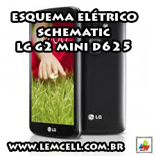 Service-Manual-schematic-Diagram-Cell-Phone-Smartphone-LG-G2-Mini-D625