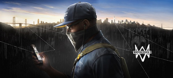 Spesifikasi game Watch Dogs 2 di PC