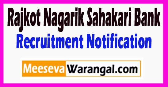 RNSB Rajkot Nagarik Sahakari Bank