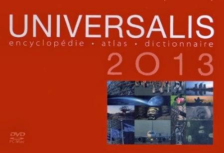 encyclopedie universalis definition
