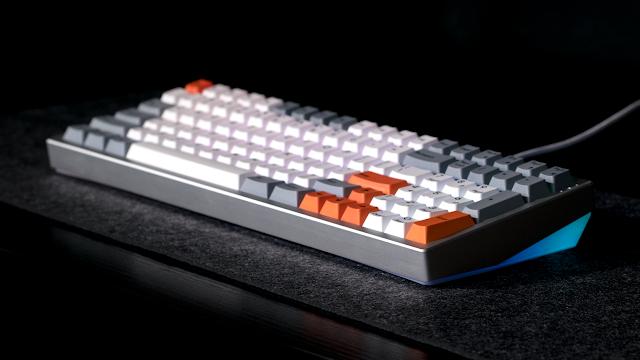 keyboard mechanical premium murah