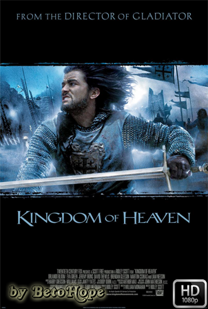 Cruzada (Kingdom Of Heaven) [1080p] [Latino-Ingles] [MEGA]