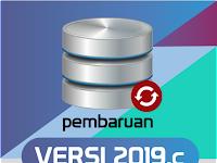 Rilis Pembaruan Aplikasi Dapodikdasmen Versi 2019.c