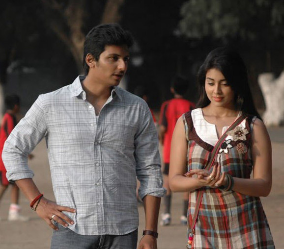 JeevaShriya In Rowthiram Tamil Movie Latest StillsWallpapers show stills