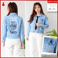 HPY155J151 Jaket Jeans Anak Easy Murah BMGShop