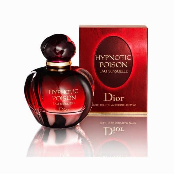 Christian Dior Perfumes
