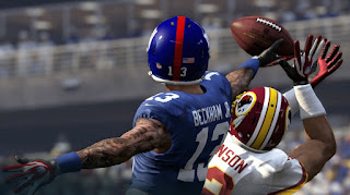 MADDEN NFL 16 pc game wallpapers|images|screenshots