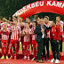 «Βόμβα» στην Αλβανία: Αφαίρεσαν το πρωτάθλημα από την Σκεντέρμπεου!