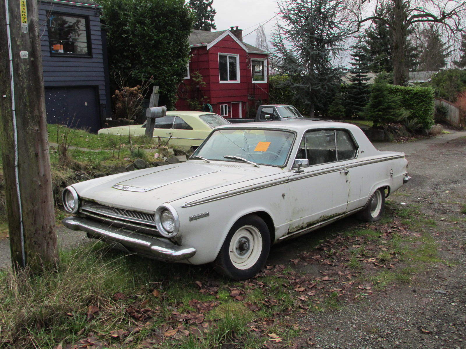 small resolution of 1964 dodge dart gt