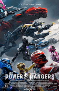 Power Rangers 2017 Full Movie