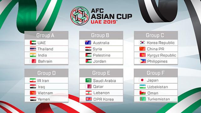 ĐT Việt Nam đấu Iran, Iraq: HLV Park Hang Seo không ngán Tây Á ở Asian Cup 1