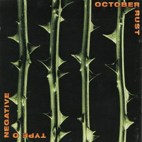 MEMORIES OF A FORGOTTEN PAST: Type O Negative – October Rust (1996)