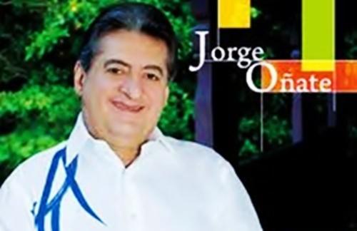 Jorge Oñate - Amor Sensible