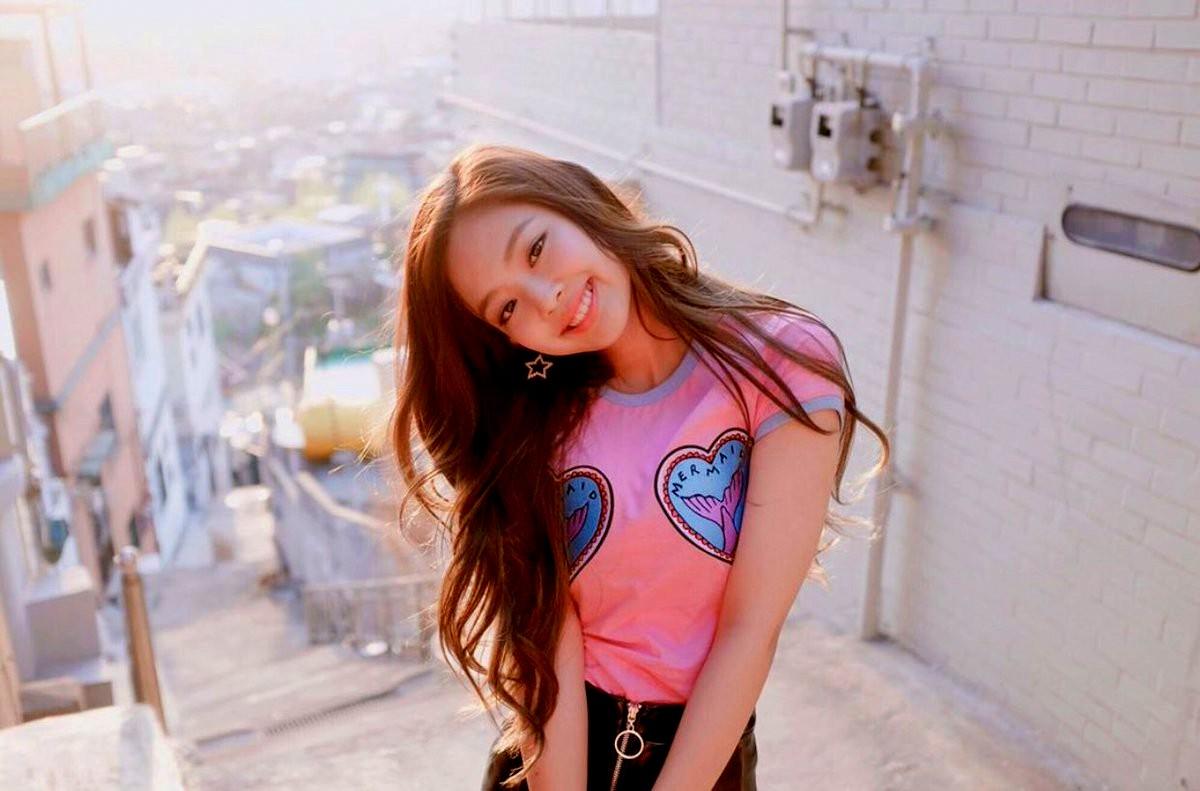 YG Entertainment Confirms Black Pink Jennie's Solo Debut