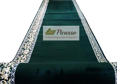 Toko karpet masjid, Karpet masjid polos, Karpet untuk masjid