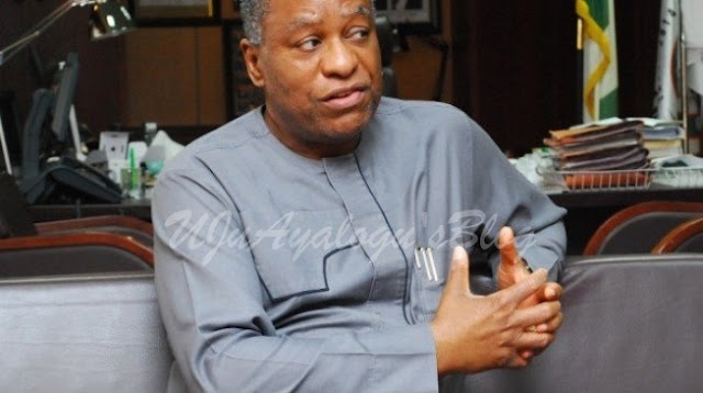 Buhari nominated Osotimehin for 2-year extension at UN – Minister