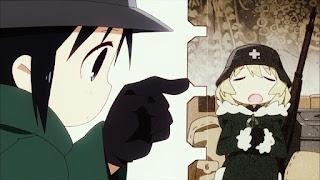 جميع حلقات انمي Shoujo Shuumatsu Ryokou مترجم عدة روابط