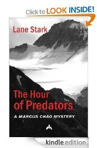 The Book Reviewer is IN: The Hour of Predators by Lane Stark