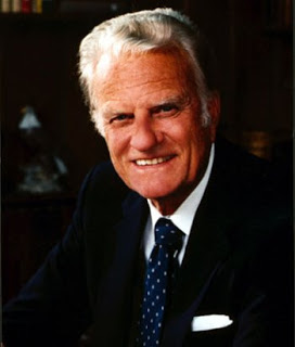Billy Graham Daily Devotional 15th October 2016