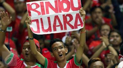 7 Alasan Kenapa Timnas Indonesia Tidak Pernah Masuk Piala Dunia