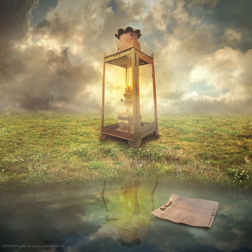 24-Lantern-Even-Liu-Surreal-Photo-Manipulations-and-the-Lantern-www-designstack-co