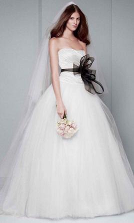 Vera Wang Used Wedding Dresses