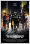 Superheroes Movie
