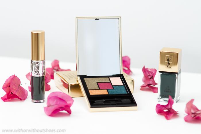Blogger de maquillaje belleza española