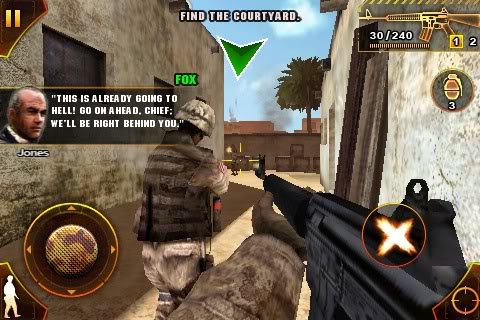 Modern combat: sandstorm for android download apk free.