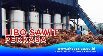 PT. Libo Sawit Perkasa Pekanbaru