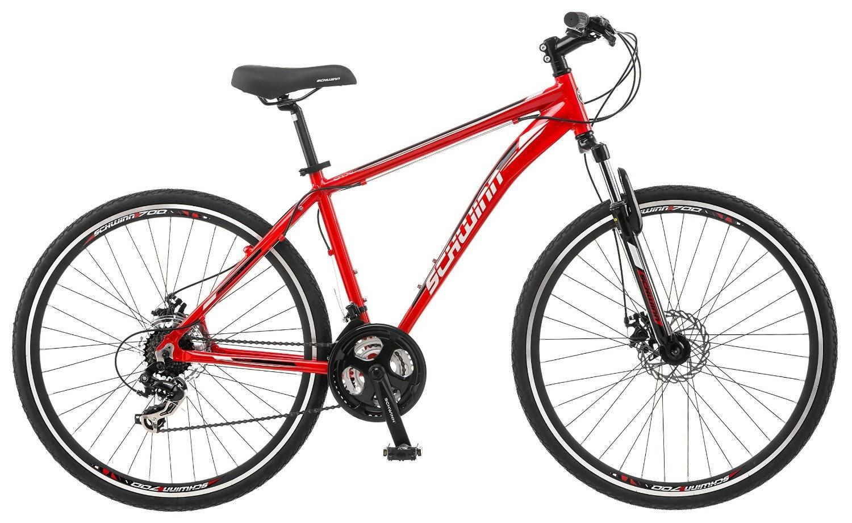 Exercise Bike Zone: Schwinn GTX 2.0 700c Men's Dual 18 ...