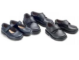 El Corte Inglés zapatos niños