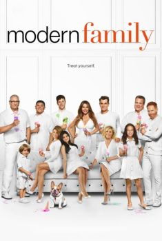 Modern Family 10ª Temporada Torrent - WEB-DL 720p/1080p Dual Áudio